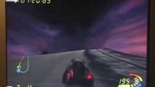 TTT Racer PC  3DFX  Voodoo 5500