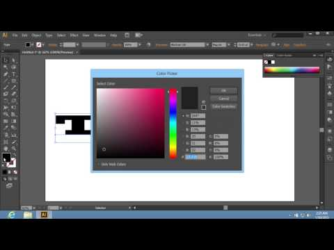 How to Create Borders in Adobe Illustrator CS6