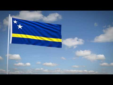 Studio3201 - Animated flag of Curacao