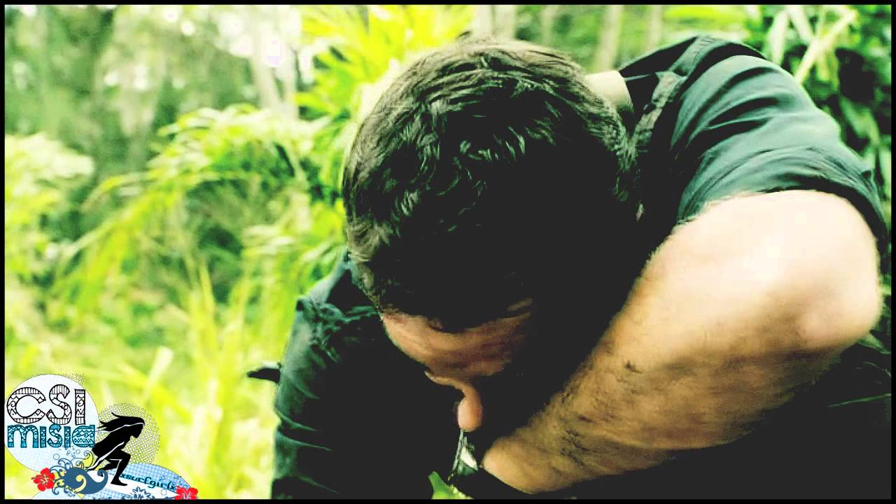 Steve Mcgarrett It 39 S So Quiet Here And I Feel So Cold Youtube