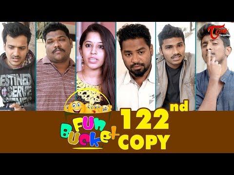 Fun Bucket | 122nd Episode | Funny Videos | Telugu Comedy Web Series | By Sai Teja - TeluguOne