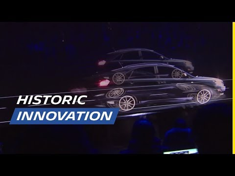 Michelin unveils a game-changing innovation