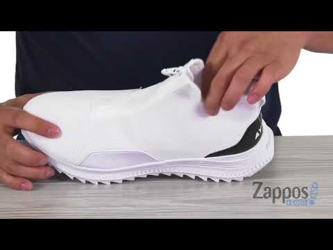PUMA Puma x Outlaw Moscow Avid Zip Sneaker SKU  9073814 0ab7ed9ea