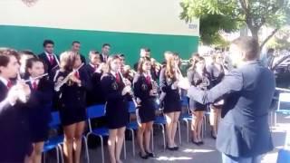 Abertura da programação dos 80 Anos do Colégio Estadual Flávio Marcilio