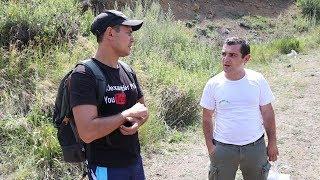 #1 Армения.Отношение к Русским.Новая власть