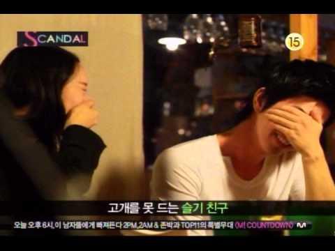 lVlNet $candal - Bae Seul Ki 11/03/10 - Part 2 of 6