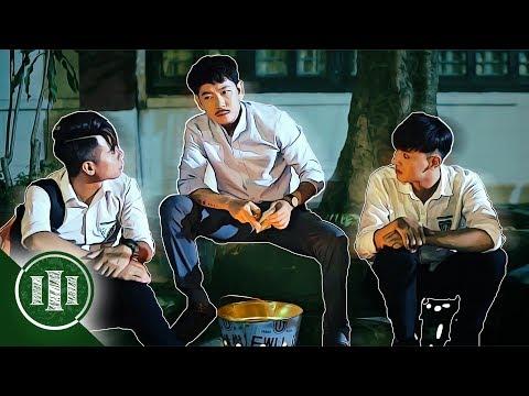 PHIM CẤP 3 - Phần 6 : Tập 11 | Phim Học Sinh Hay Nhất 2017 | Ginô Tống