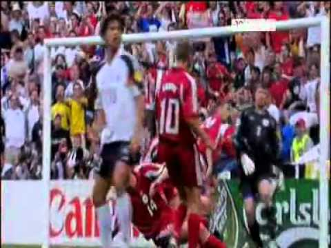 Latvia 0-0 Germany 2004