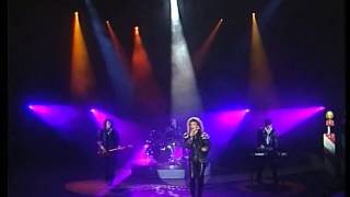 C C Catch - Strangers by Night 1986 live