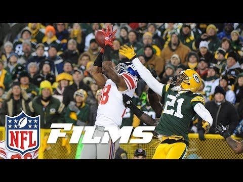 The History of the Hail Mary   #TDTuesday   NFL Films Presents