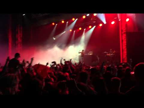 Big Sean - I Don't Fuck With You live @ Provinssirock 2015
