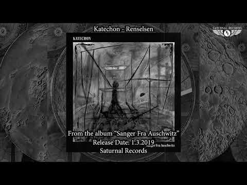Katechon Sanger Fra Auschwitz Record Shop X