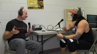 Stranger in a Southern Land Show - Episode 56 - Sami Callihan