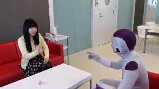 田所あずさ×フリーザ 「英会話」 木戸衣吹 検索動画 16