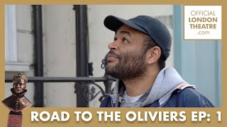 Road To The Oliviers | Episode 1: Meet the Laurence Olivier Bursary Recipients