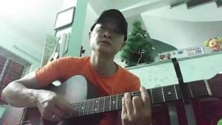 Một Đời Yêu Em (Chưa đặt tên cho một chuyện tình) Guitar - Slow