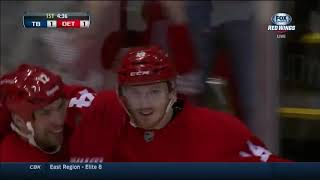 Top 100 NHL Goals of the Decade (2010-2019)