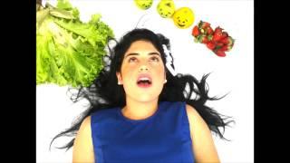 Stop Motion - Aline no País das Vitaminas