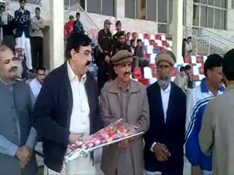 Suni khel vs Qasim khel Final Match Travel Video