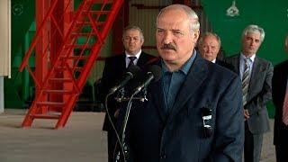 Лукашенко о мерах по противодействию распространению наркотиков и спайсов