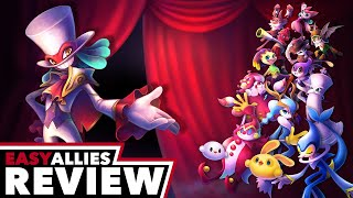 Balan Wonderworld - Easy Allies Review (Video Game Video Review)