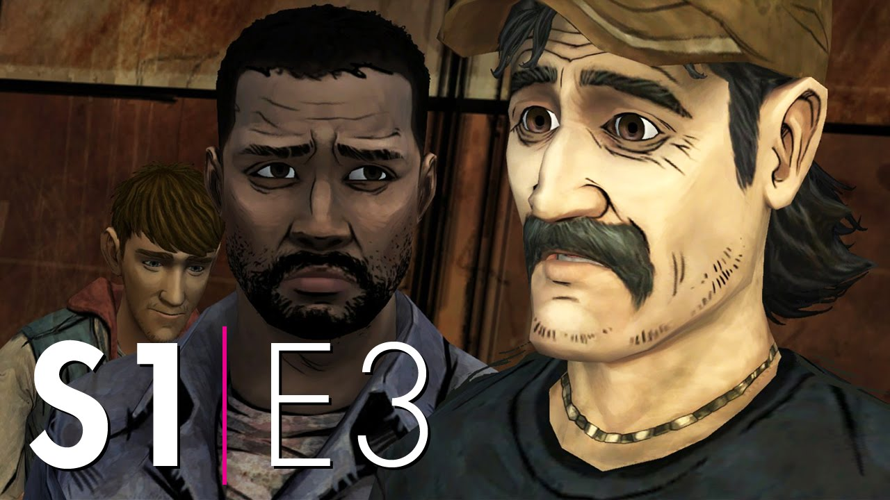 The walking dead season 3 episode 6 couchtuner - New movies