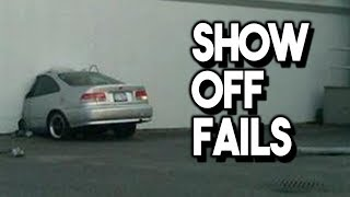 When Showing Off Goes Wrong - [Showoff Fails 2019 Compilation]