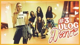 DANCE VLOG: Я Танцорка и Выступаю в Клубе?! // Секси-танцы :D