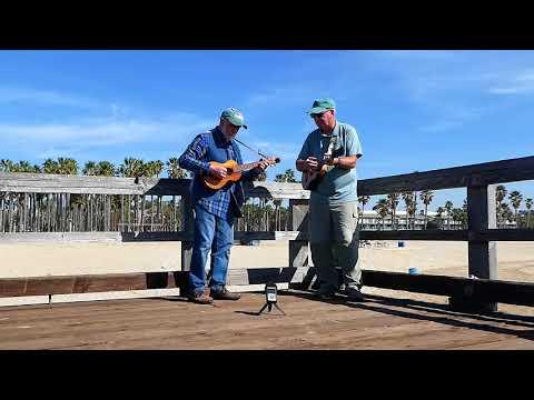 PORT HUENEME - An Improvisation
