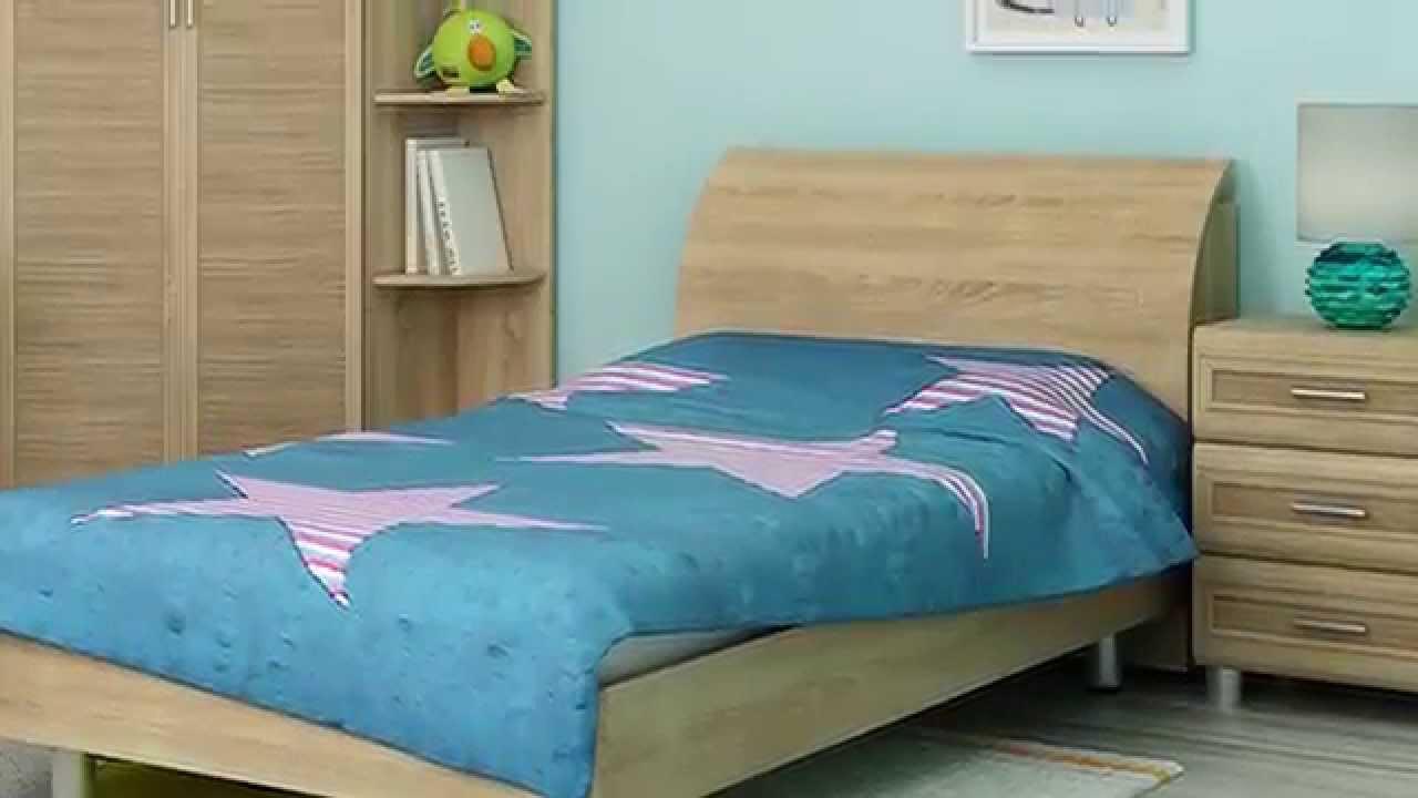 Односпальная кровать береста молочный дуб 4 990 руб. В наличии. Односпальная кровать эконом c матрасом 6 990 руб. В наличии. Так или иначе, наши клиенты чаще всего хотят купить кровать односпальную недорого.