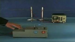 Опыты по физике. Излучение и прием электромагнитных волн
