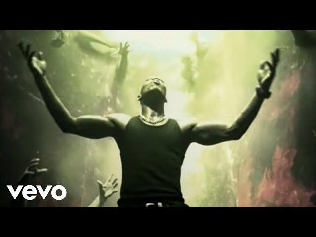 DMX - Slippin' (Official Music Video)