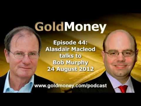 Bob Murphy on the debt crisis, the Great Depression, and gold
