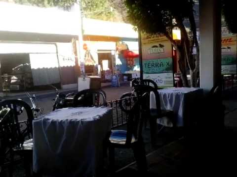 Pana Porch, Daily Expats Gather at 9:00 AM Lake Atitlan #guatemala