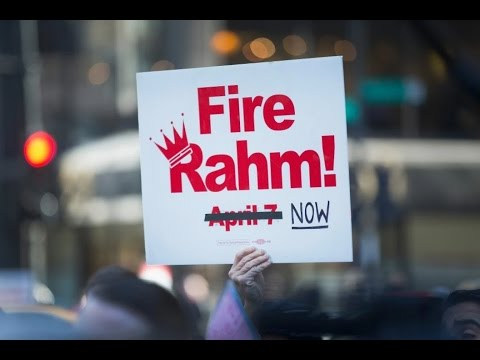 EXPOSED: Rahm Emanuel Emails Show Cover Up