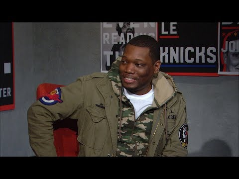 People Talking Sports* Episode 43 | Michael Che | Aired November 7th