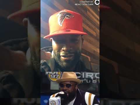 BLACK THOUGHT FREESTYLES ON FLEX | #FREESTYLE087 THE REReaction!!!!!!!  REACTION.CAM