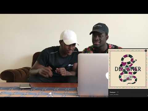 ANT WAN - DESIGNER FT LAMIX   [Officiell Video]