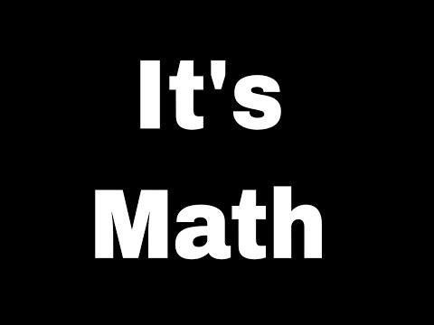 Will Bitcoin Reach 1 Million Dollars? The Math Proves It!