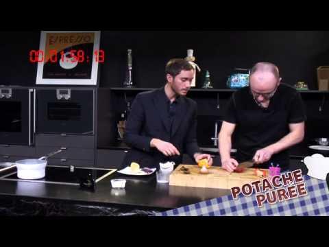 recette-de-cuisine-:-hareng-et-pommes-de-terre---potache-purée---alexandre-challerie---lmtv