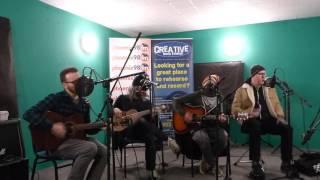Turin Brakes - Keep Me Around (Phoenix FM Creative Session)