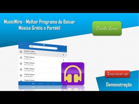 musicwire---(-como-baixar-músicas)-o-melhor-programa-de-baixar-música-grátis-da-web