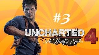 Uncharted 4: Part 3 - Outdoor Sex Dungeon