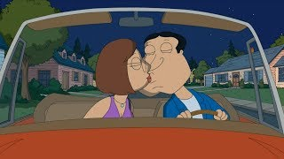 Best Of Family Guy [Glenn & Meg Part 2/3] (Deutsch/German/HD) #6