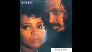MTUME - Body & soul (1986) - Essensual Erotic Mix
