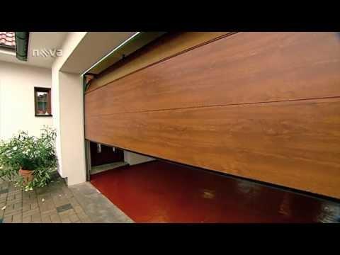 schwingtor gegen novoferm iso 20 tauschen sektionaltor doovi. Black Bedroom Furniture Sets. Home Design Ideas