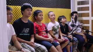 Học đàn guitar - Học đàn guitar căn bản - Học cảm âm (bài 1) - Lớp nhạc Nguyễn Bảo Chương