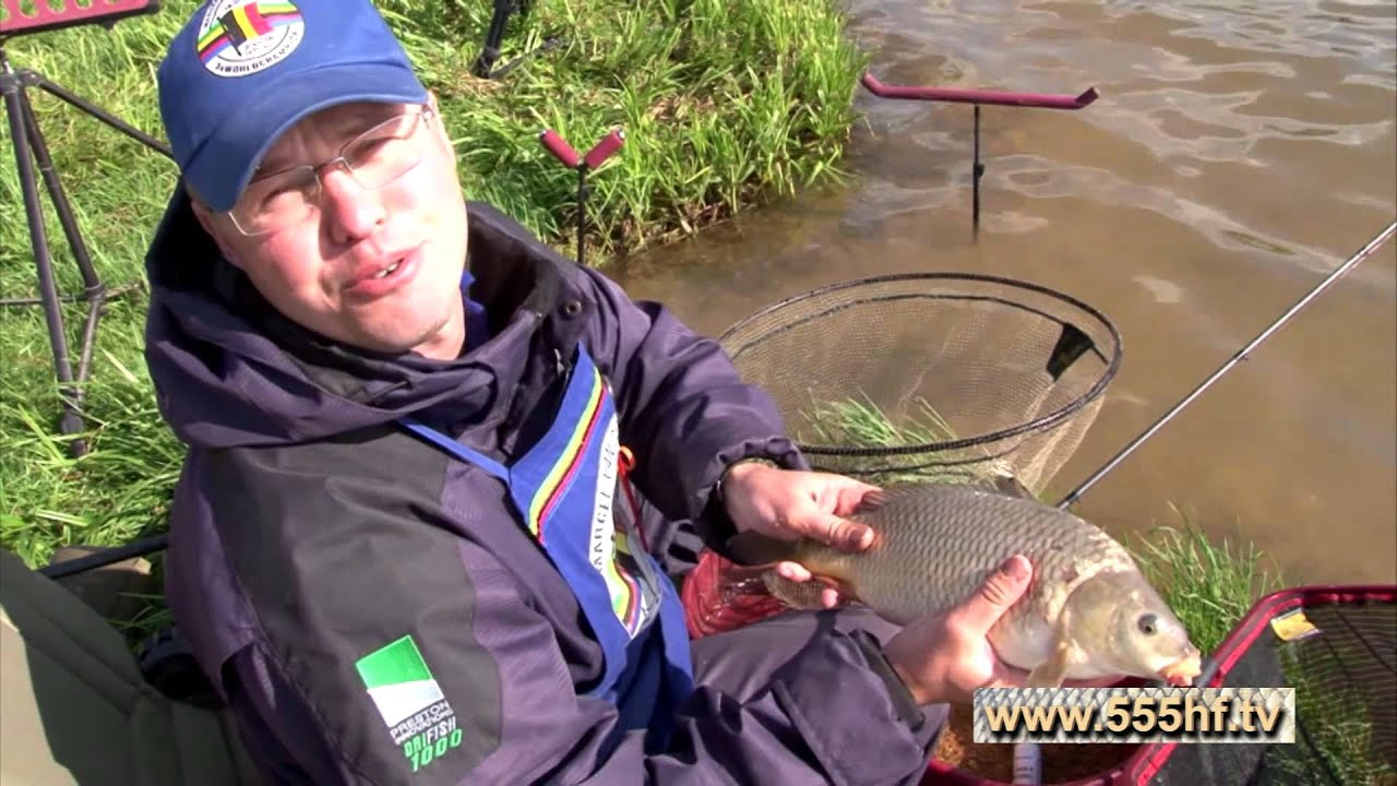 рыбалка фидер прикормки видео бесплатно