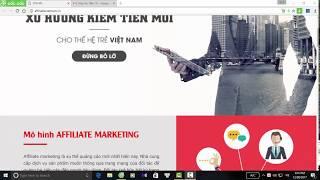 hướng dẫn tạo tài khoản civi,kiếm tiền online,kiếm tiền bằng tiếp thị liên kết