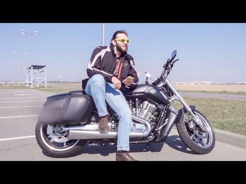 Вот почему Harley-Davidson V-Rod стоит своих денег